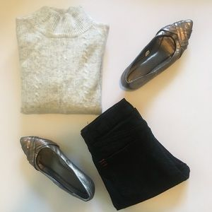 🐇 Vintage Angora Sweater! 🐇